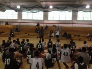 Scott Allen Elite Skills Camp (2016)