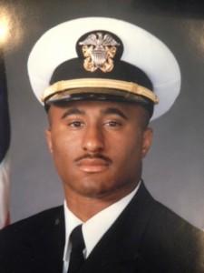 U.S. Navy 1994-2000